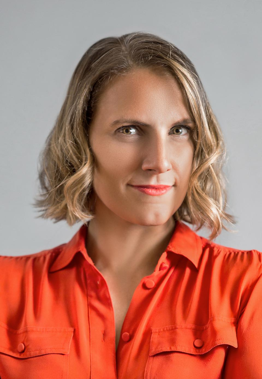 Glennda Testone, Executive Direcotr of New York City's LGBTQ Community Center