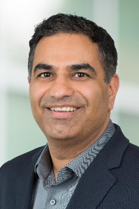 Ravi Chopra, CFO, SonicWall
