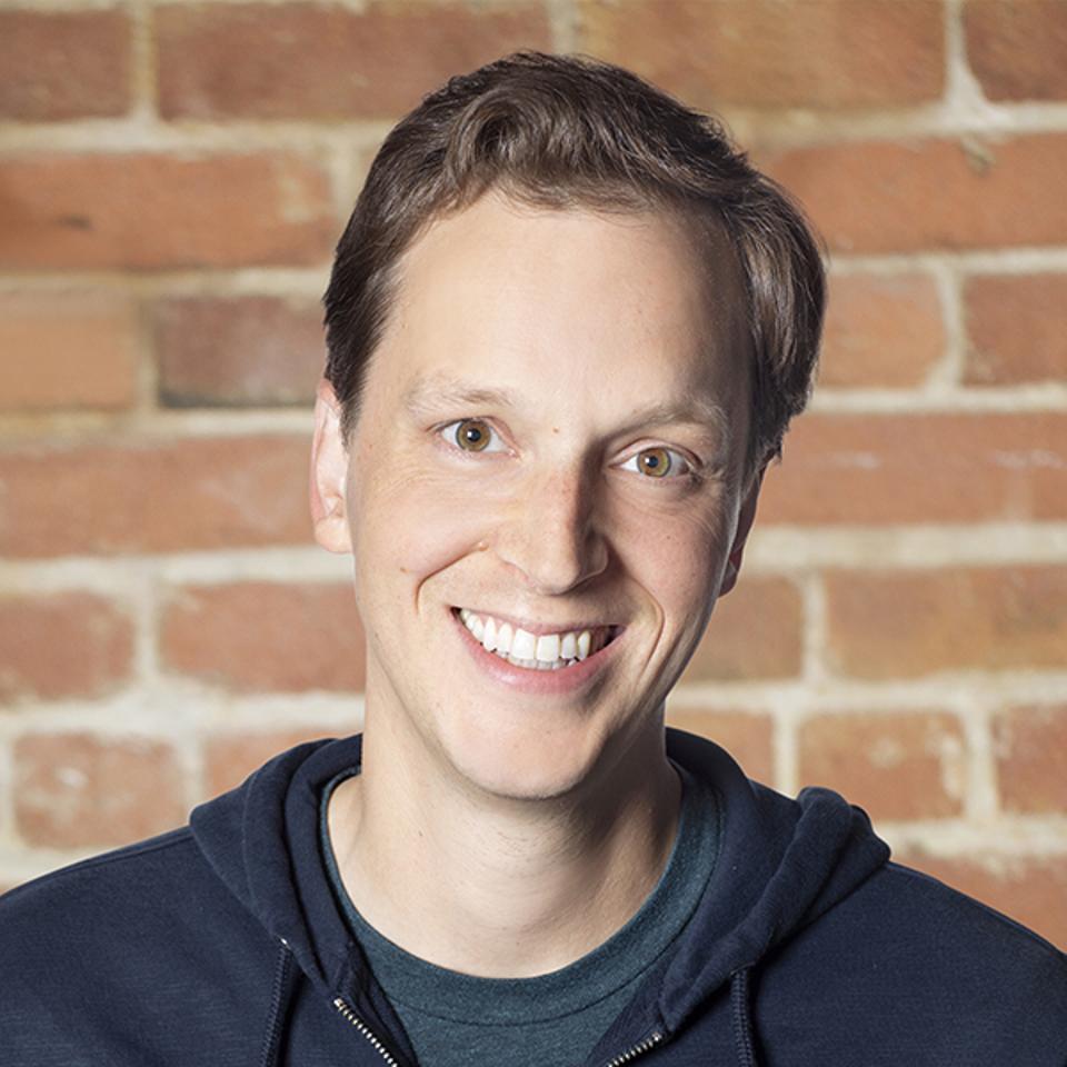 Nat Friedman, CEO, GitHub