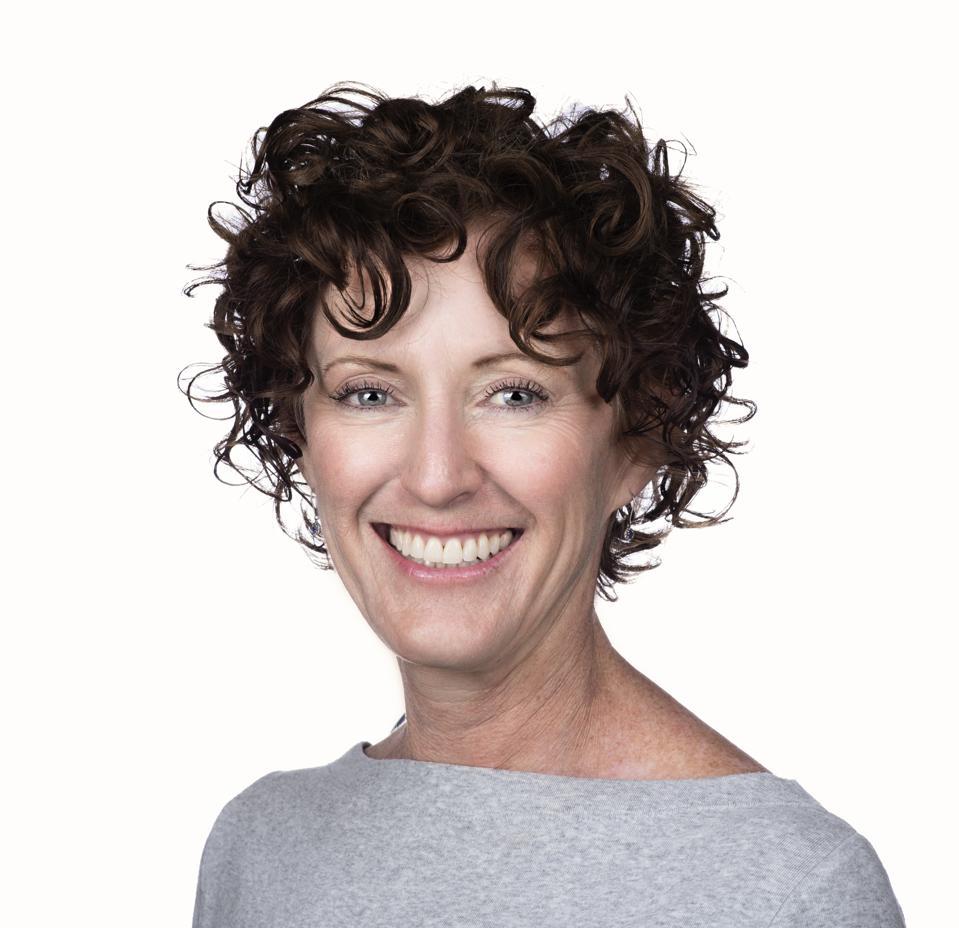 Headshot of Tamra Ryan