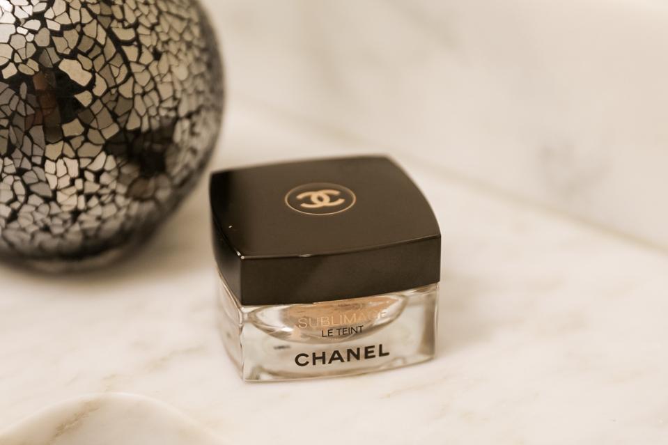 BOSTON, MA - Chanel Sublimage Le Teint