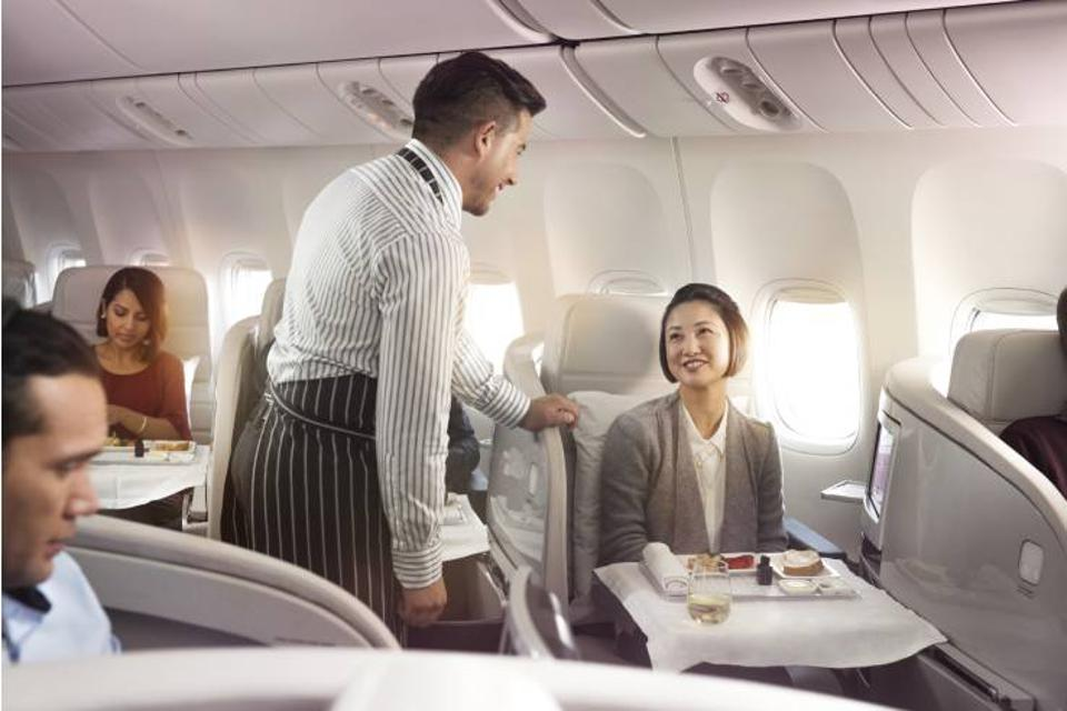 The 2020 List Of The World's Best Airlines Is Out Now