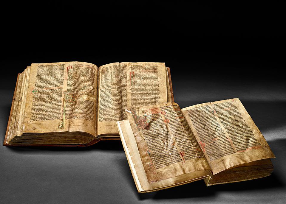 Arnamagnæan Collection, AM 226 fol & AM 45 fol