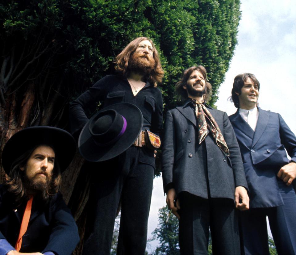 Beatles, Stones, Dylan: A Recap Of 2019's Rock Reissues