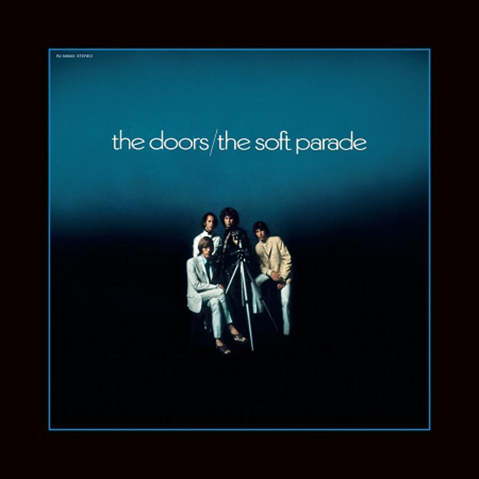 The Doors' 'The Soft Parade.'