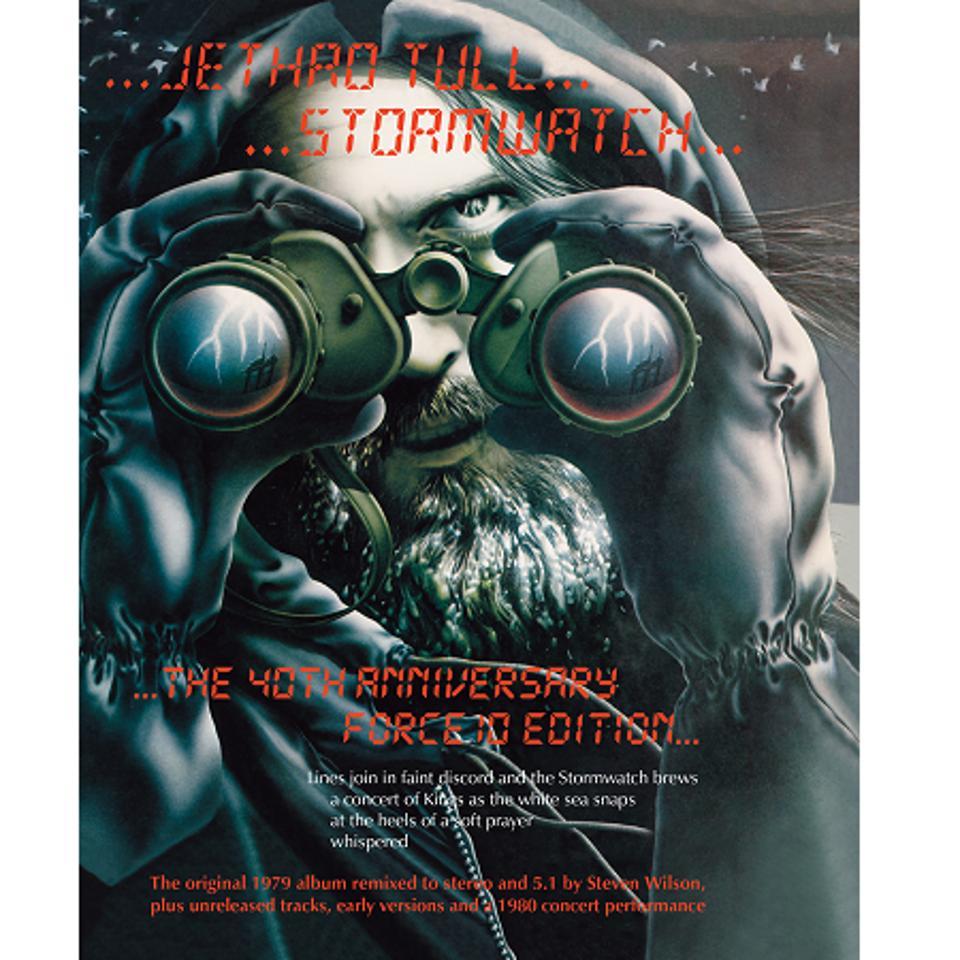 Jethro Tull 'Stormwatch'