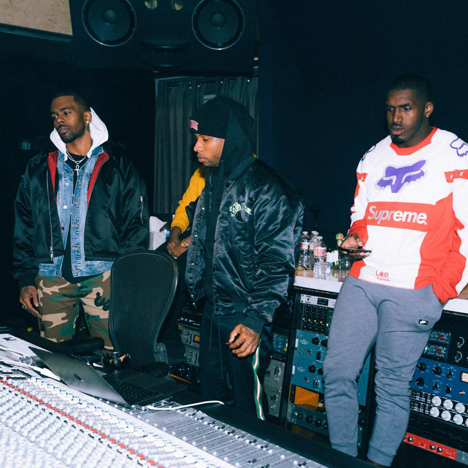 An Inside Look At Tory Lanez S Road To Releasing Chixtape 5