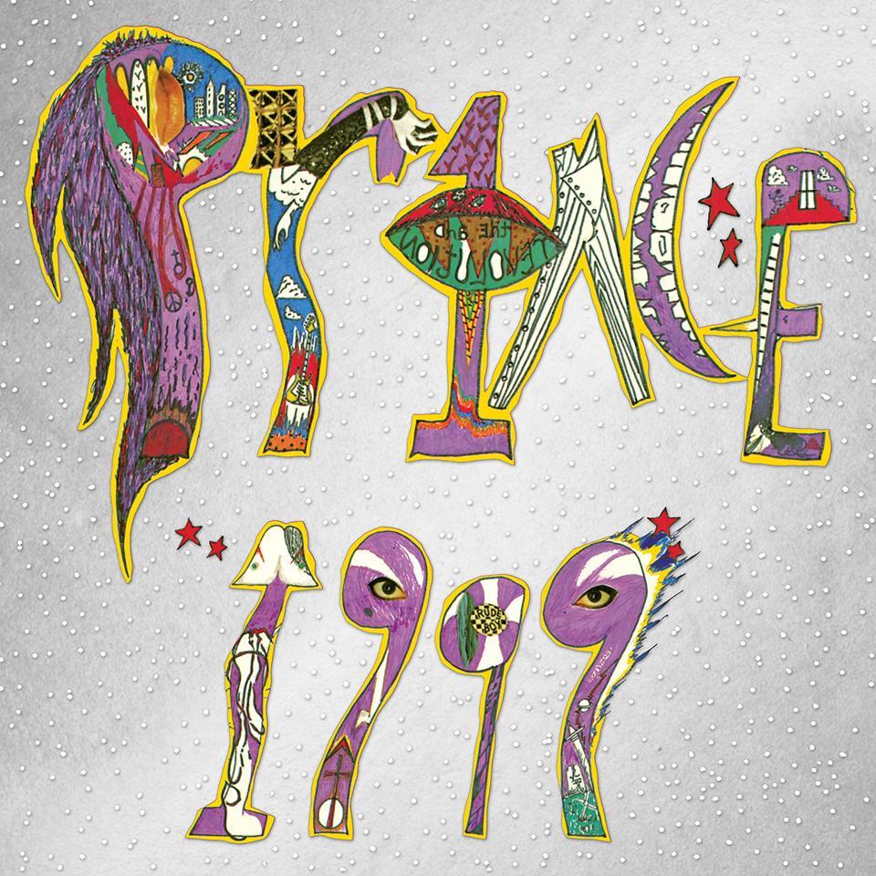 Prince '1999'