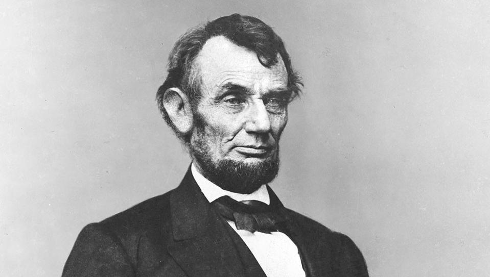How President Lincoln Created Thanksgiving