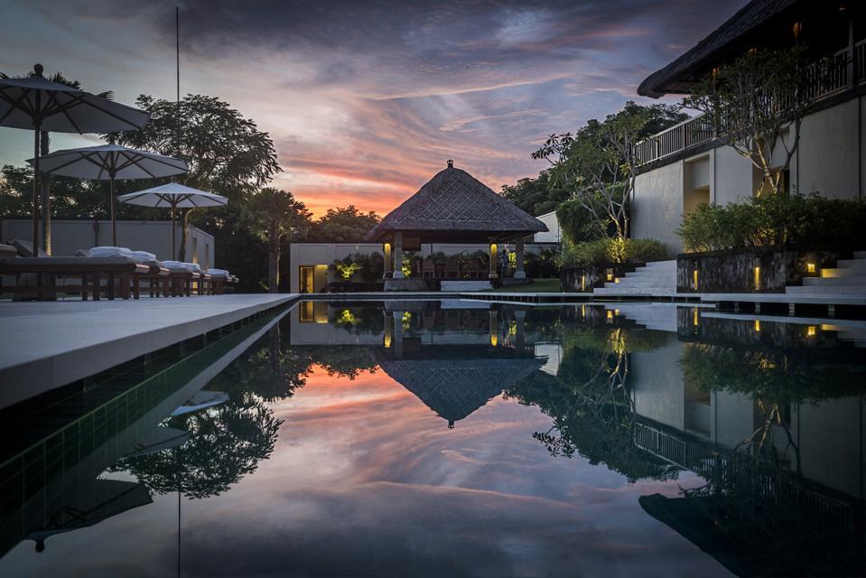 Revivo Wellness Resort, Wellness Retreats, Bali