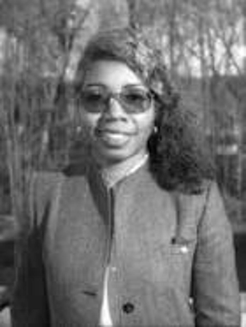 image of Valerie Thomas, scientist