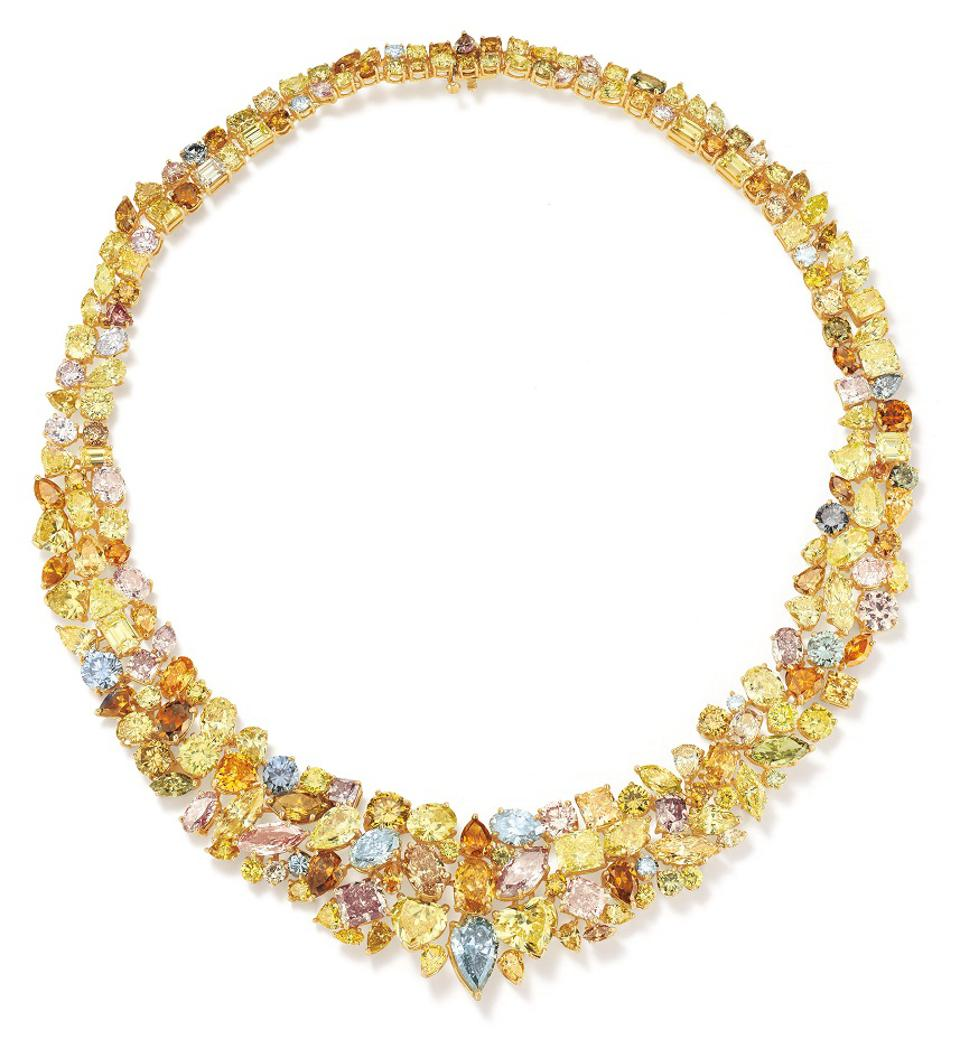 Phillips New York Jewels auction