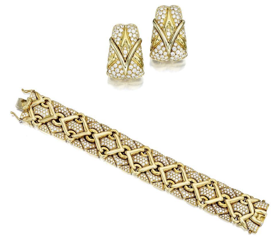Bonhams New York Jewels auction