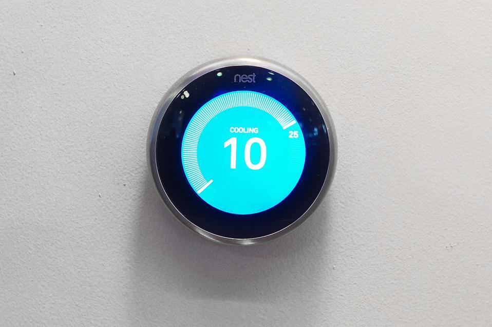 Mobile World Congress 2019 - Google Smart Home