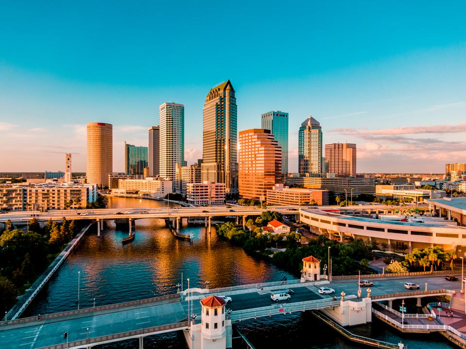 Why Tampa is Florida's Next Big Tourist Destination