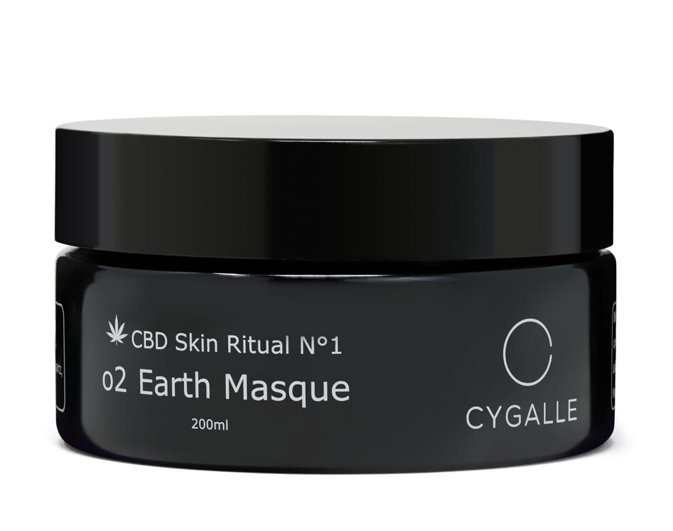 CYGALLE Earth Mask