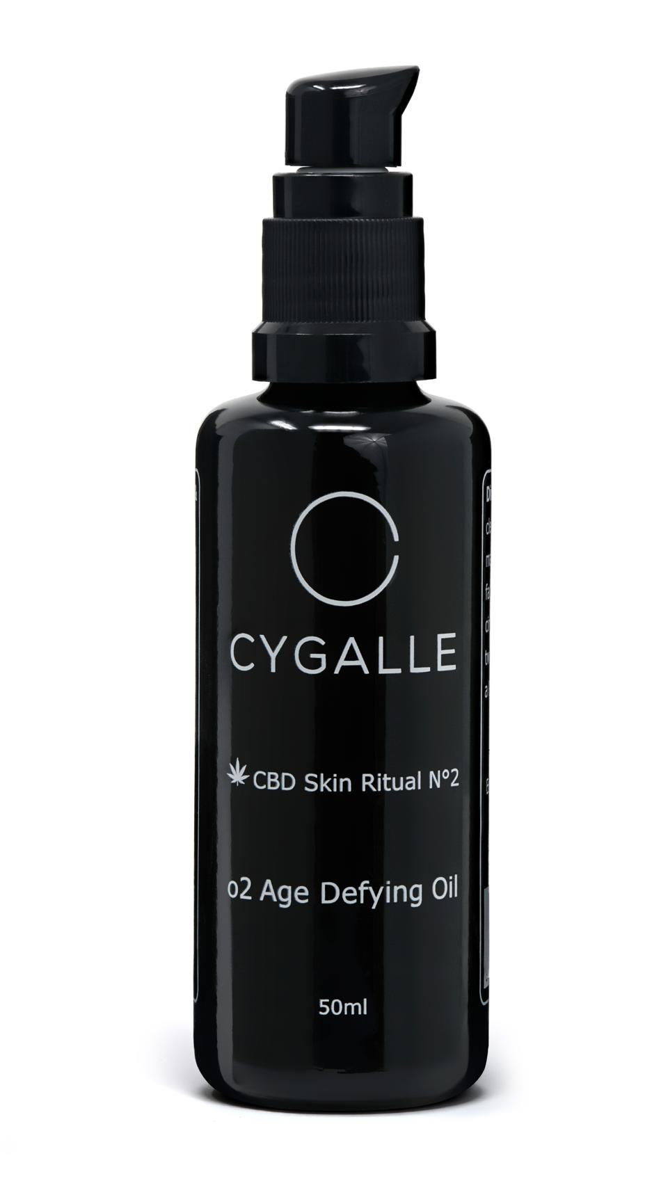CYGALLE Age Defying Oil