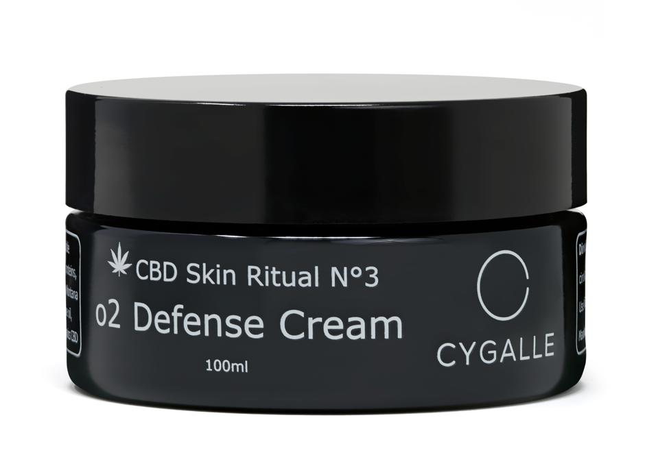 CYGALLE Defense Cream
