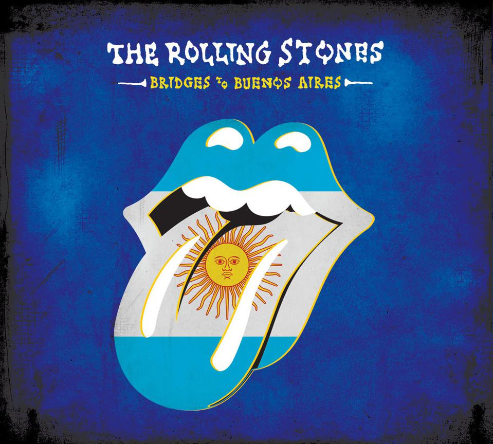 Rolling Stones: Bridges to Buenos Aires