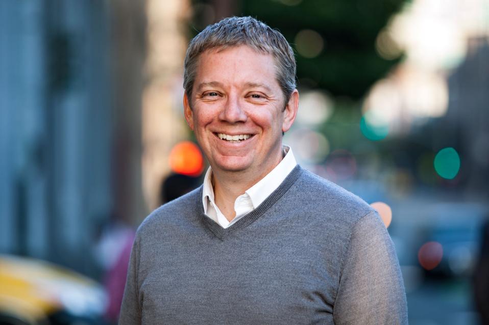 Doug Kramer, The Architect of Cloudflare's Project Jengo