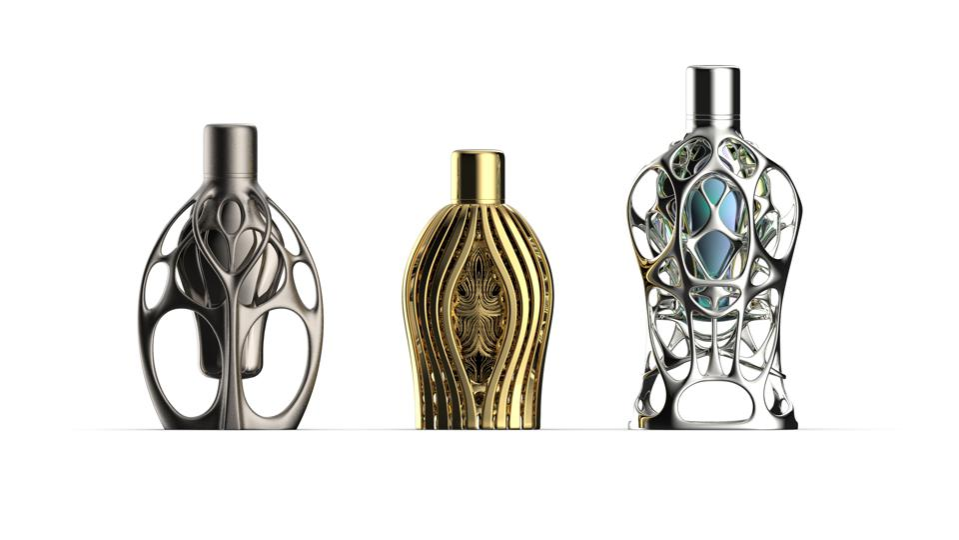 F1 Perfume