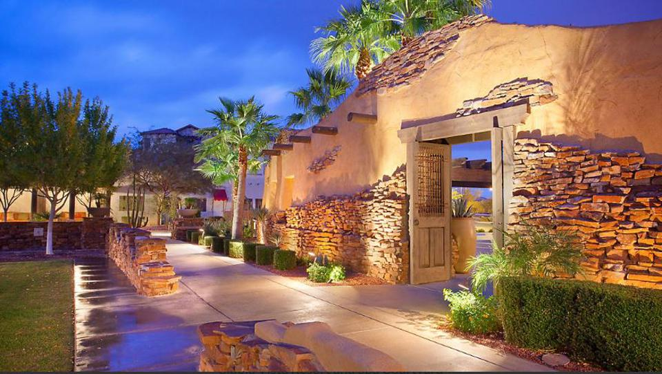 Patio Cibola Vista Resort and Spa