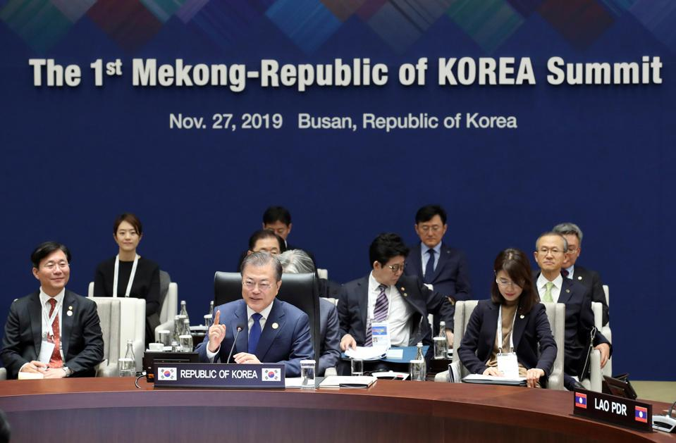 ASEAN-ROK Commemorative Summit
