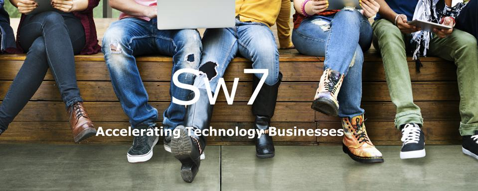 Technology accelerator Sw7 has teamed with Amazon Web Services to provide what they say is Africa's first Virtual B2B Technology Business Accelerator.