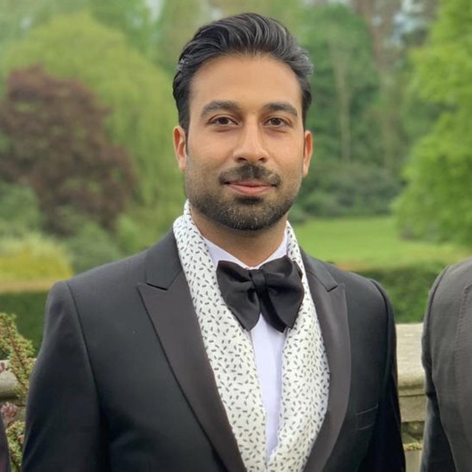 Nish Kukadia, Secret Sales co-founder