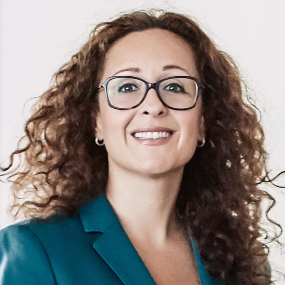 Headshot of Dr. Maria Fernana Peraza Godoy