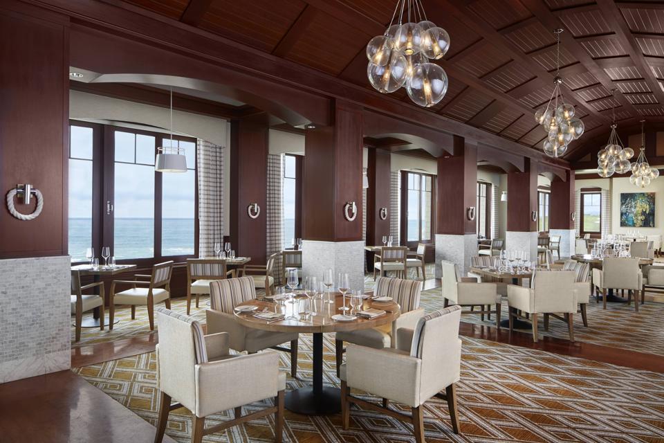 The Secret To The Winning Tasting Menu At Ritz-Carlton's Navio