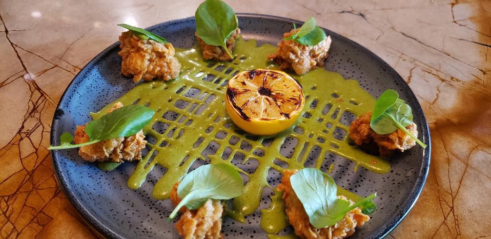 Ember, Greg Kilgore, Miami restaurants