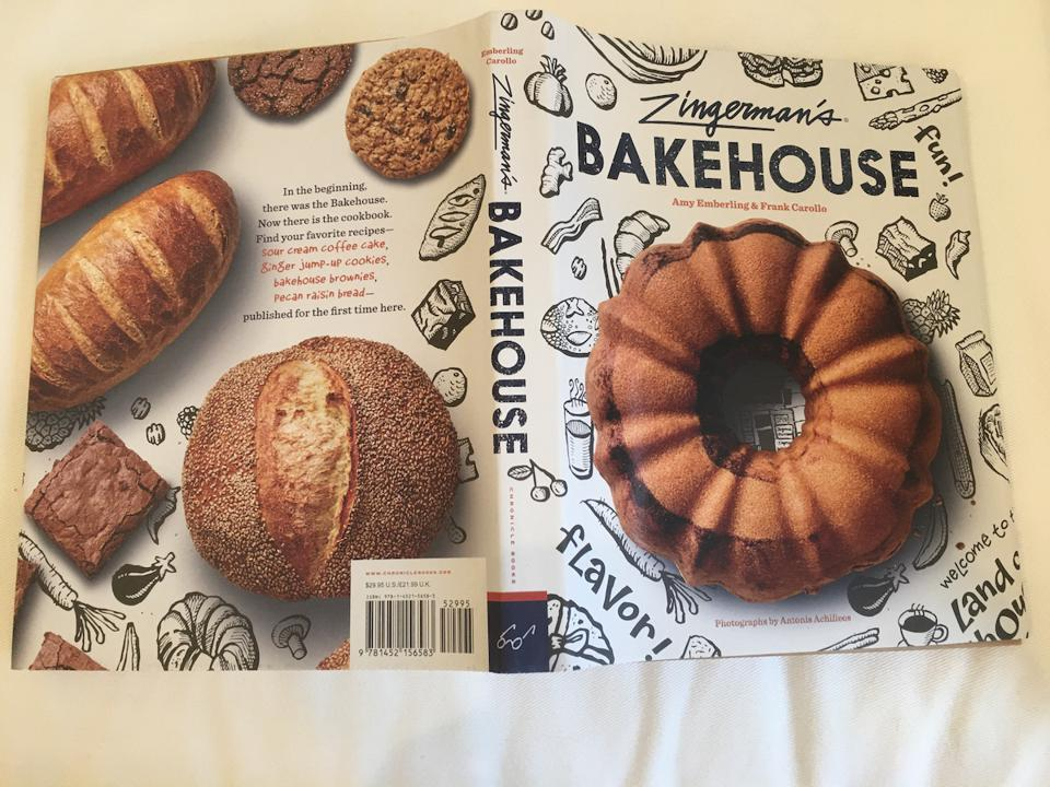 Zingerman's Bakehouse by Amy Emberling and Frank Carollo
