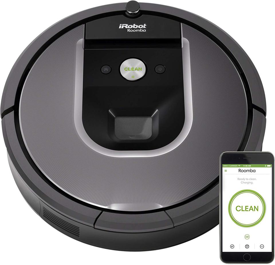 Save Over $200 On iRobot Roomba: Black Friday Deals At ...