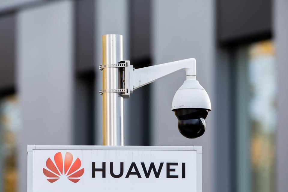 Has Huawei's Darkest Secret Just Been Exposed By This New Surveillance Report?