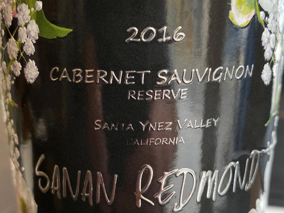 Sanan Redmond Cabernet Sauvignon Reserve