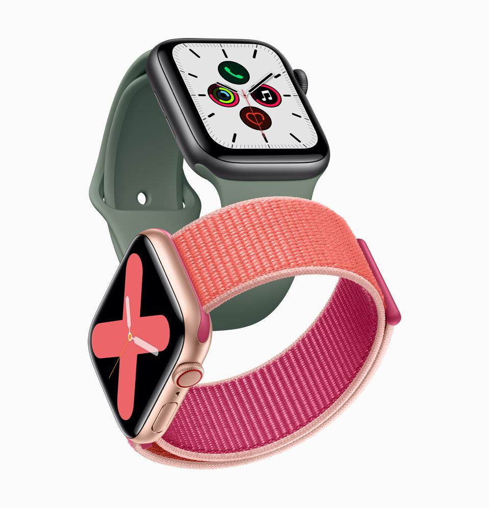 Cyber Monday 2019 The 7 Best Apple Watch Deals