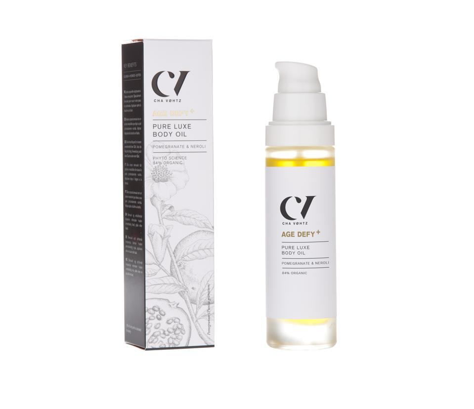 Pure Luxe body oil
