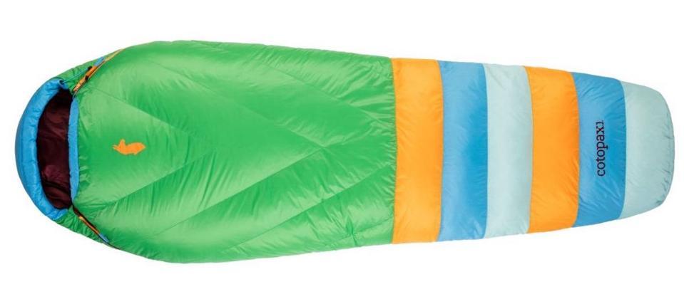 Sueño Sleeping Bag from Cotopaxi