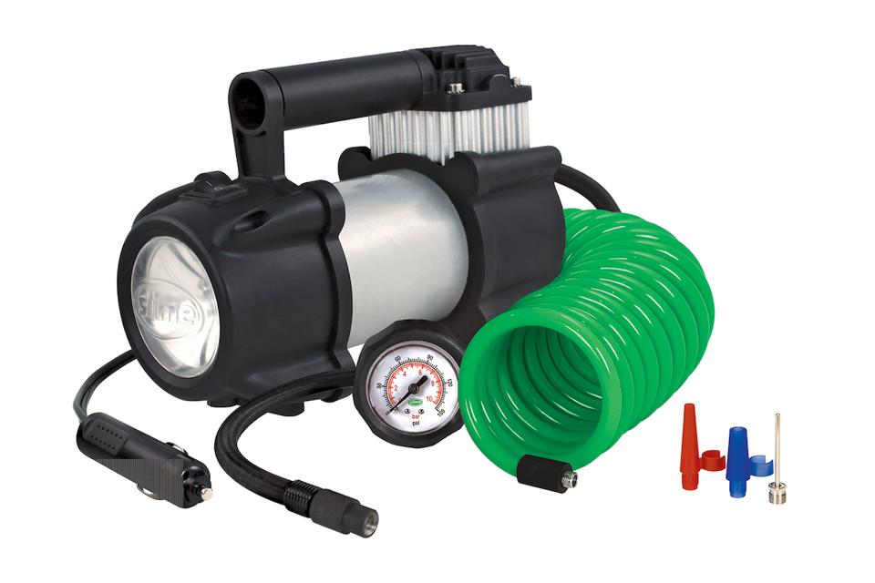 Pro Power Tire Inflator from Slime