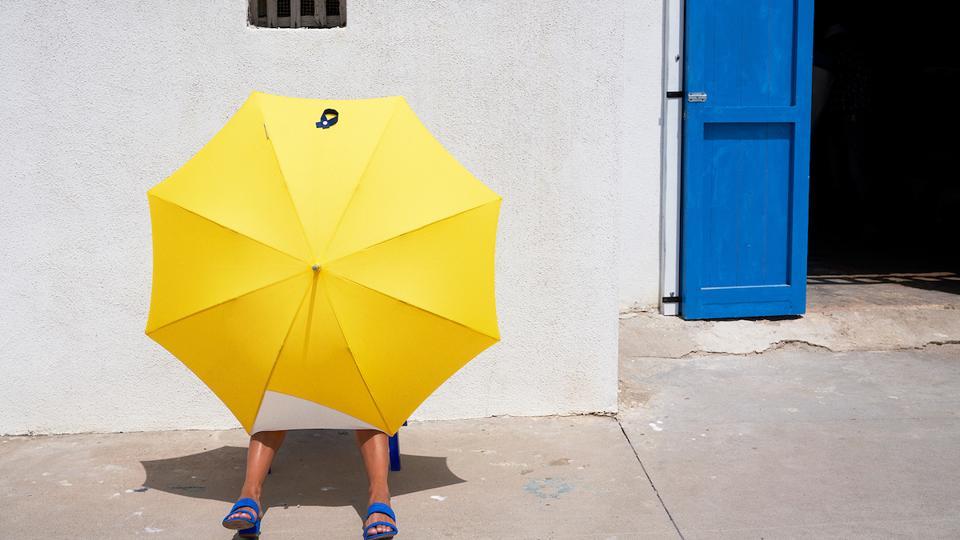 Umbrella from Certain Standard