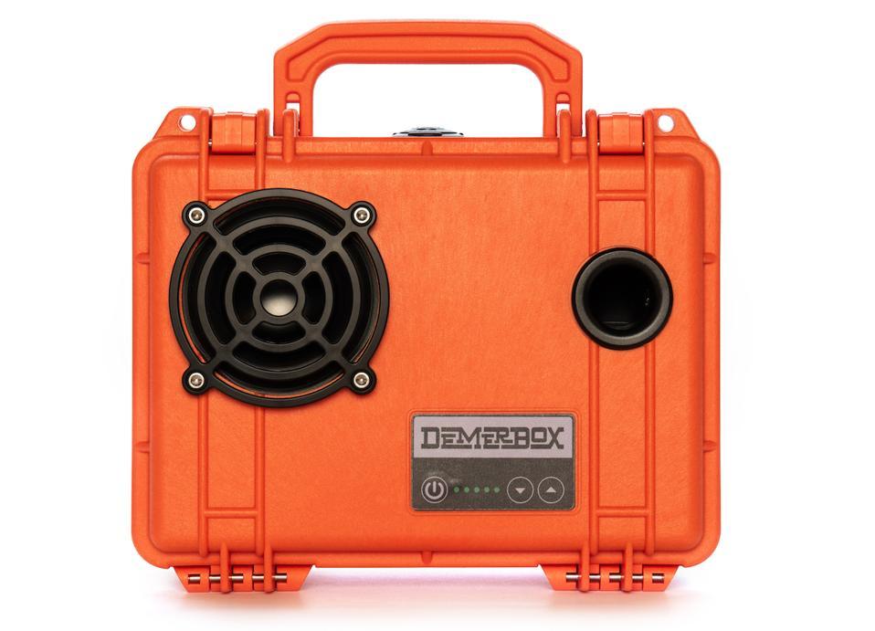 DemerBox DB1 Outdoor Speakers