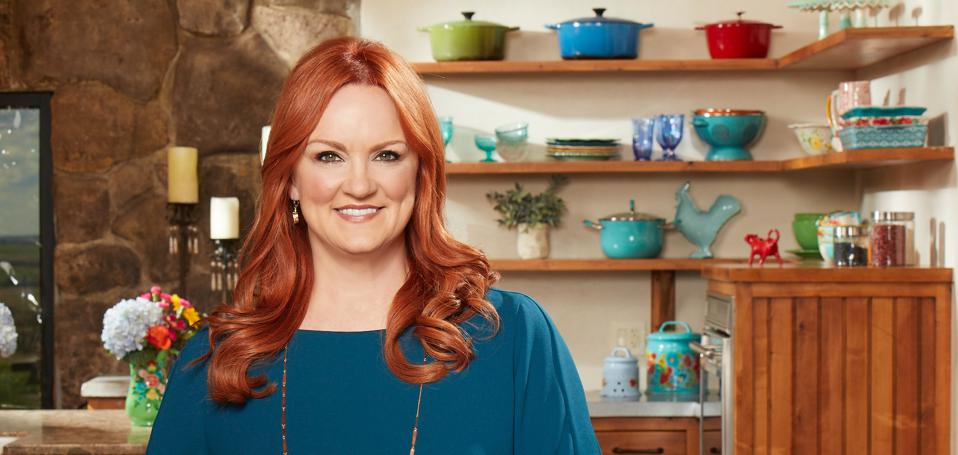 How Ree Drummond Turned Her Blog Into An Empire