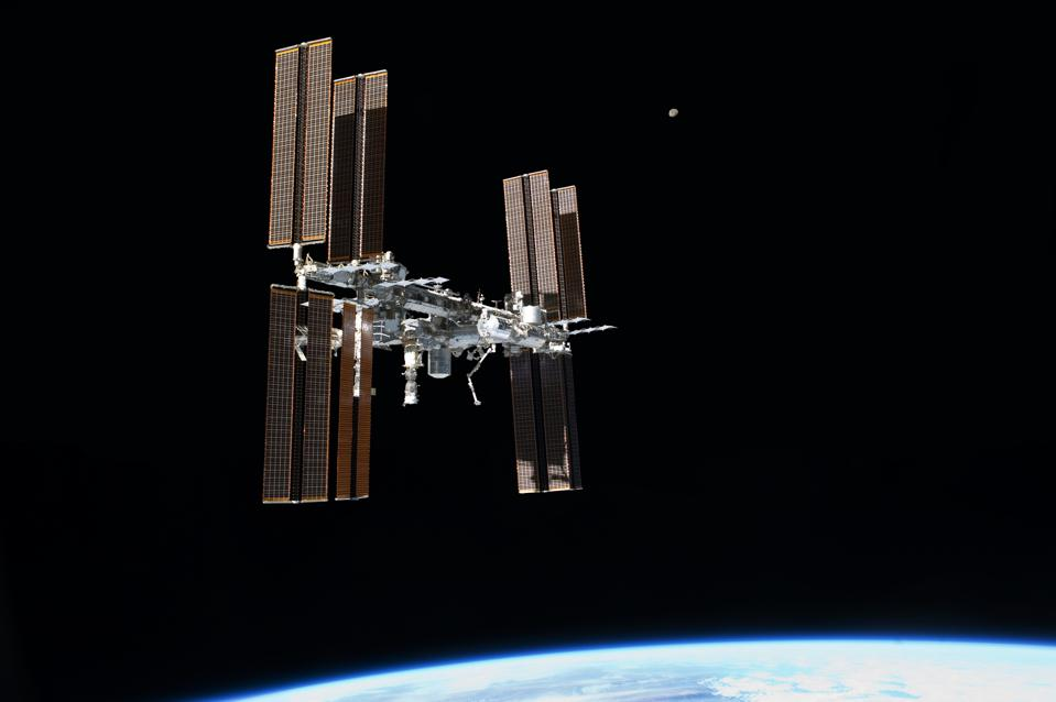 International Space Station Commercialization Heralds A New Era For Human Spaceflight