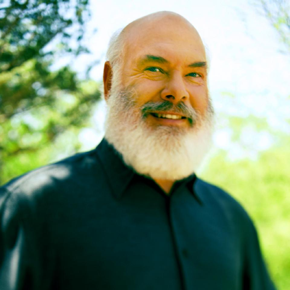 How to Eat, Sleep and Live Better, with Dr. Andrew Weil M.D.