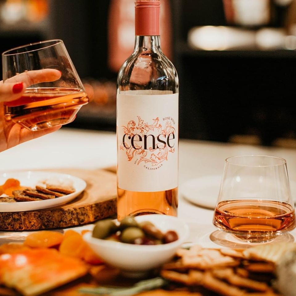 Cense Wines