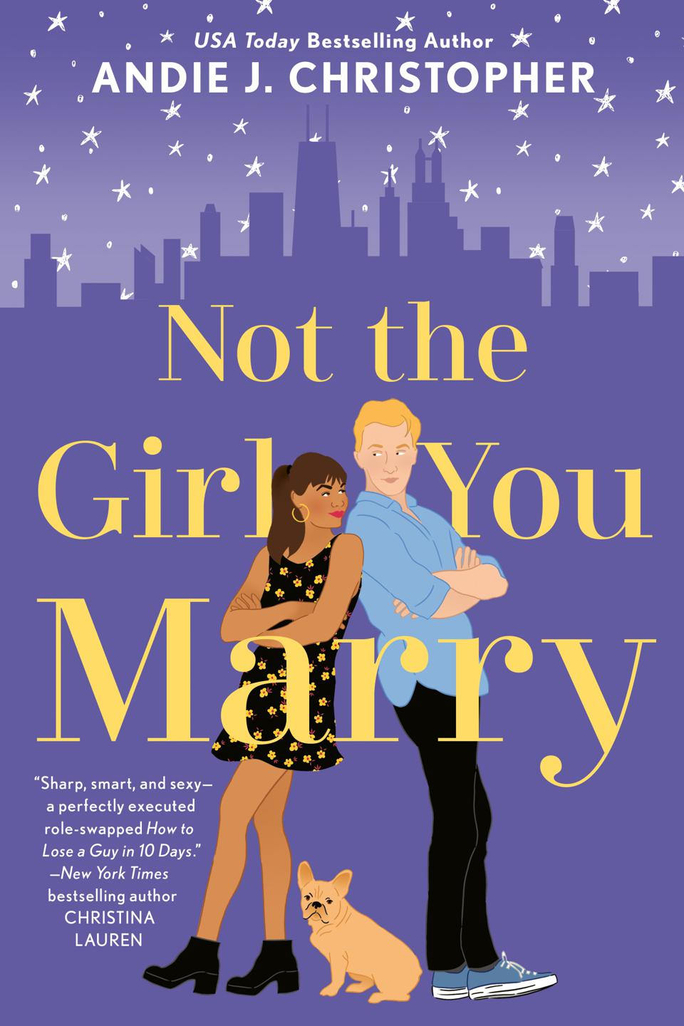 'How To Lose A Guy In 10 Days' Inspired This New Feminist Romance Novel With A Biracial Heroine