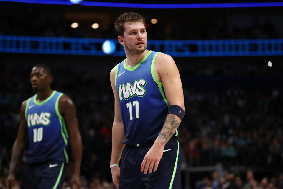 Top 50 Players In The NBA At The 2019-20 Quarter Pole