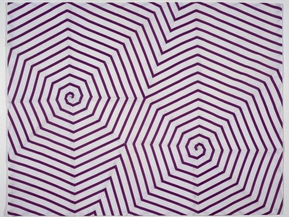 A painting by Louise Bourgeois, Untitled, 2005, that is on the Artsy website and available for purchase.