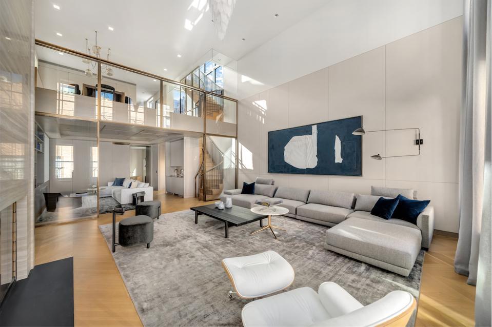 Custom art and decor by Interior Marketing Group